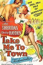Image of Take Me to Town