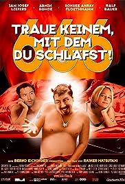 666 - Traue keinem, mit dem Du schläfst!(2002) Poster - Movie Forum, Cast, Reviews