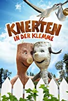Image of Knerten i knipe