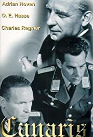 Deadly Decision (1954) Poster - Movie Forum, Cast, Reviews
