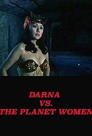 Darna vs. the Planet Women Poster