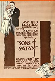 The Sons of Satan Poster
