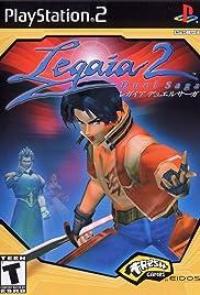 Legaia 2: Duel Saga Poster