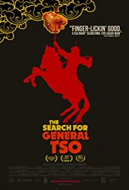 The Search for General Tso (2014) Poster - Movie Forum, Cast, Reviews