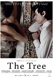 Drevo film poster