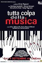 Image of Tutta colpa della musica