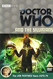 Doctor Who and the Silurians: Episode 2 Poster