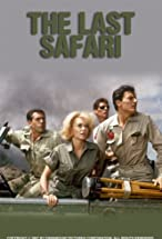 Primary image for The Last Safari
