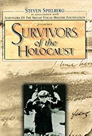 Survivors of the Holocaust Poster