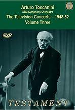 Toscanini: The Television Concerts, Vol. 5 - Verdi: Aida