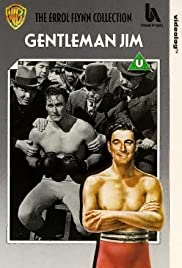 Gentleman Jim Poster
