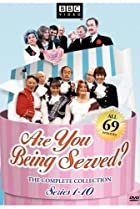 Image of Are You Being Served?