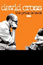 Image of David Cross: The Pride Is Back