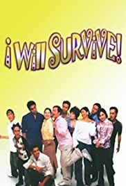 I Will Survive Poster
