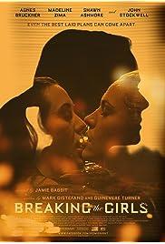 Nonton Film Breaking the Girls (2013)