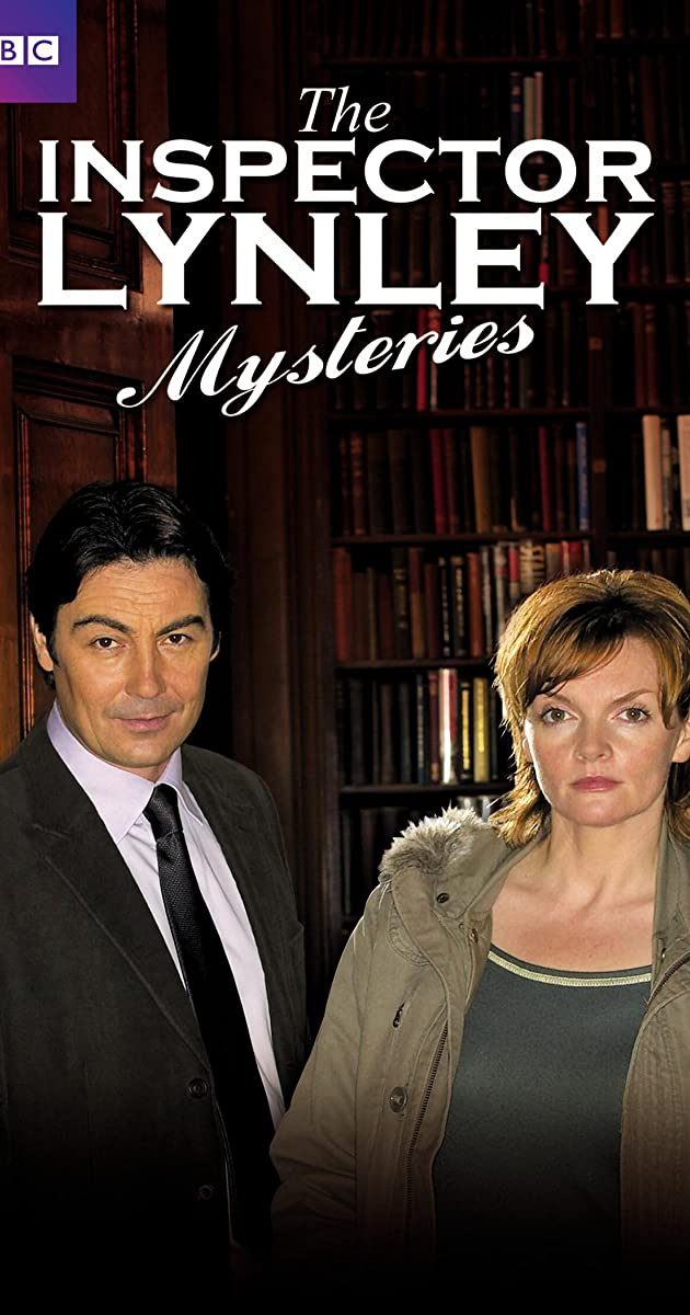 The Inspector Lynley Mysteries S04 - Ep01 In Divine ...