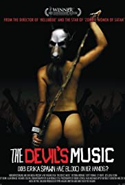 The Devil's Music Poster