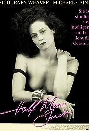 Half Moon Street(1986) Poster - Movie Forum, Cast, Reviews