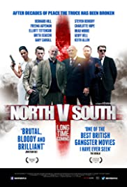North v South (2015) Poster - Movie Forum, Cast, Reviews