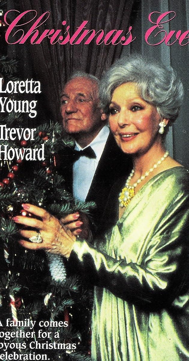 Christmas Eve (TV Movie 1986) - IMDb