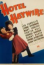 Hotel Haywire