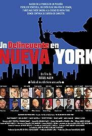 Delincuente sexual en Nueva York