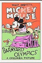 Image of Barnyard Olympics