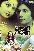 Image of Barsaat Ki Ek Raat