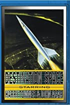 Image of Destination Space