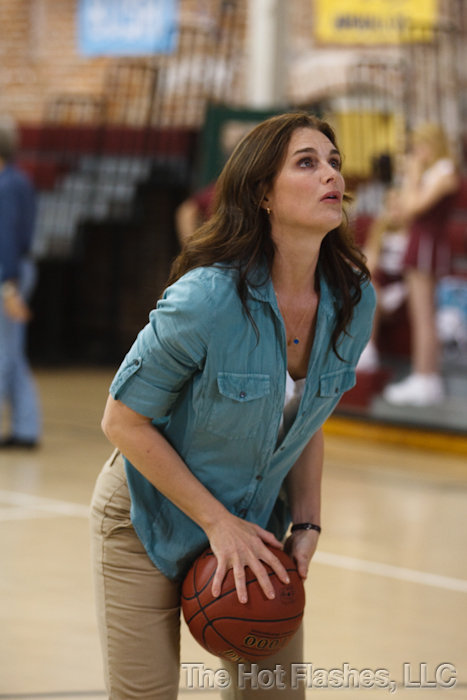 Brooke Shields in The Hot Flashes (2013)