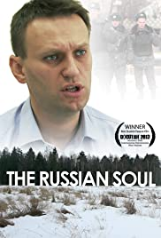The Russian Soul Poster