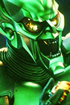 Image of Green Goblin