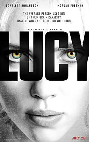Lucy (2014) Download on Vidmate
