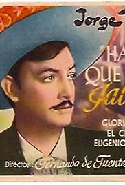 Hasta que perdió Jalisco Poster