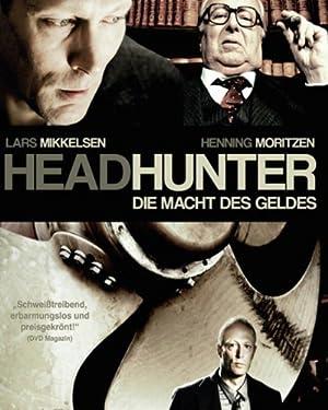 Headhunter film Poster