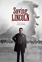 Primary image for Saving Lincoln