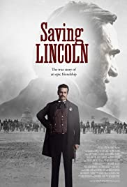 Saving Lincoln Poster