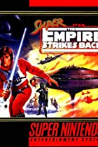 Image of Super Star Wars: The Empire Strikes Back