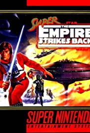 Super Star Wars: The Empire Strikes Back Poster