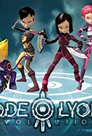Code Lyoko Evolution Poster - TV Show Forum, Cast, Reviews
