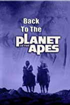 Image of Back to the Planet of the Apes