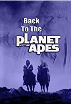 Back to the Planet of the Apes
