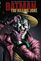Image of Batman: The Killing Joke