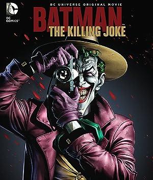 Batman: The Killing Joke (2016) Download on Vidmate
