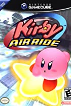 Image of Kirby Air Ride