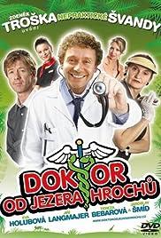 Doktor od jezera hrochu(2010) Poster - Movie Forum, Cast, Reviews