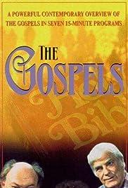 The Gospels Poster
