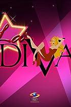 Image of La diva