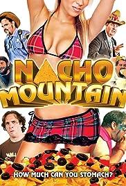 Nacho Mountain Poster