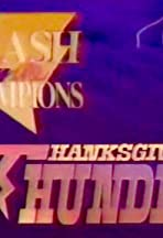 Clash of the Champions XIII: Thanksgiving Thunder